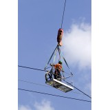 Working at Height Risk Assessment