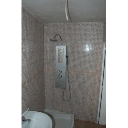 Bathroom Refitting Method Statement - Bathroom refit