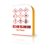 Coshh Assessments for Paint