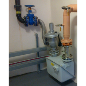 Method Statement & Risk Assessments for Gas Pipe Installation