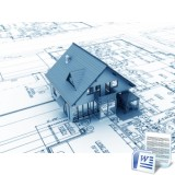 House Builders Pack (31 Documents)