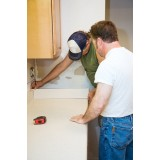 Kitchen Refitting Method Statement