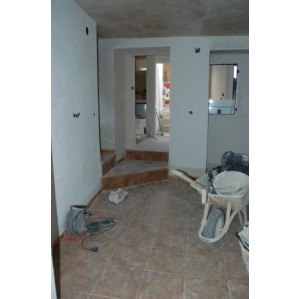 Method Statement for Plastering