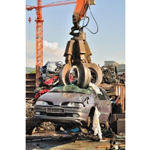 Scrapyard Method Statement and Risk Assessment