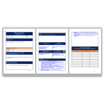 Small Building Works Method Statement Pack