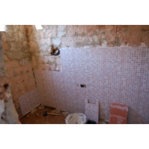 Wall and Floor Tiling Method Statement