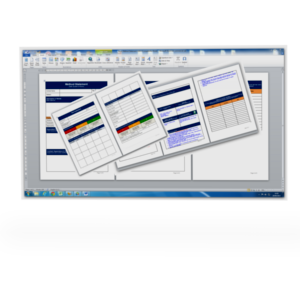 Blank method statement and risk assessment template pack pronofoot35fo Images